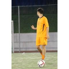 Fotbalový turnaj Bison's midnight 2016 - obrázek 82