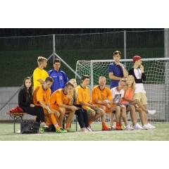 Fotbalový turnaj Bison's midnight 2016 - obrázek 84