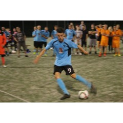Fotbalový turnaj Bison's midnight 2016 - obrázek 91