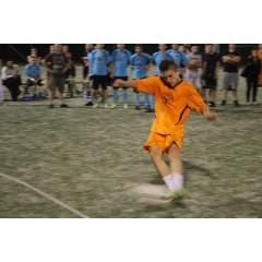 Fotbalový turnaj Bison's midnight 2016 - obrázek 93