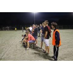 Fotbalový turnaj Bison's midnight 2016 - obrázek 102