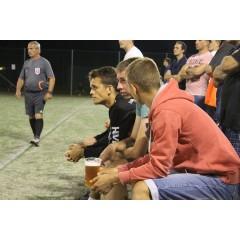 Fotbalový turnaj Bison's midnight 2016 - obrázek 105