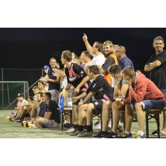 Fotbalový turnaj Bison's midnight 2016 - obrázek 108