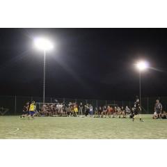 Fotbalový turnaj Bison's midnight 2016 - obrázek 115