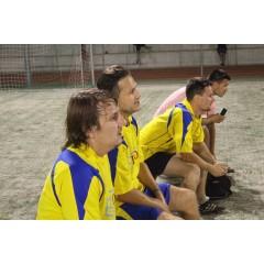 Fotbalový turnaj Bison's midnight 2016 - obrázek 121