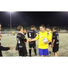 Fotbalový turnaj Bison's midnight 2016 - obrázek 130