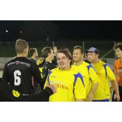 Fotbalový turnaj Bison's midnight 2016 - obrázek 132