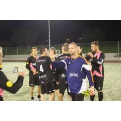 Fotbalový turnaj Bison's midnight 2016 - obrázek 134