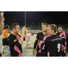 Fotbalový turnaj Bison's midnight 2016 - obrázek 135