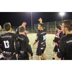 Fotbalový turnaj Bison's midnight 2016 - obrázek 137