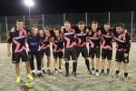 Fotbalový turnaj Bison's midnight 2016 - obrázek 4