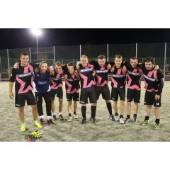 Fotbalový turnaj Bison's midnight 2016 - obrázek 140