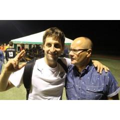 Fotbalový turnaj Bison's midnight 2016 - obrázek 141