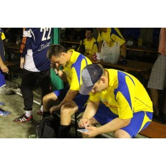 Fotbalový turnaj Bison's midnight 2016 - obrázek 146