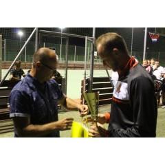 Fotbalový turnaj Bison's midnight 2016 - obrázek 165