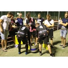 Fotbalový turnaj Bison's midnight 2016 - obrázek 182