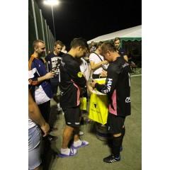 Fotbalový turnaj Bison's midnight 2016 - obrázek 186