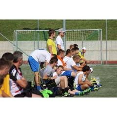 Fotbalový turnaj Bison's midnight 2016 - obrázek 190
