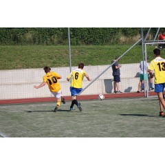 Fotbalový turnaj Bison's midnight 2016 - obrázek 193