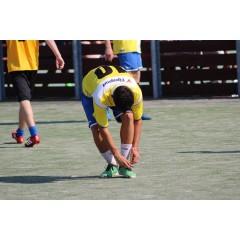 Fotbalový turnaj Bison's midnight 2016 - obrázek 197