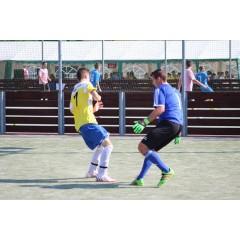 Fotbalový turnaj Bison's midnight 2016 - obrázek 198