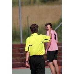 Fotbalový turnaj Bison's midnight 2016 - obrázek 206