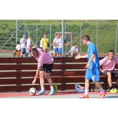 Fotbalový turnaj Bison's midnight 2016 - obrázek 214