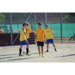 Fotbalový turnaj Bison's midnight 2016 - obrázek 224