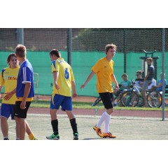 Fotbalový turnaj Bison's midnight 2016 - obrázek 226