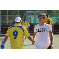 Fotbalový turnaj Bison's midnight 2016 - obrázek 228