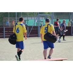Fotbalový turnaj Bison's midnight 2016 - obrázek 231