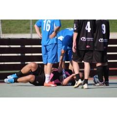 Fotbalový turnaj Bison's midnight 2016 - obrázek 250