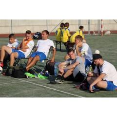 Fotbalový turnaj Bison's midnight 2016 - obrázek 273