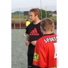 Fotbalový turnaj Bison's midnight 2016 - obrázek 282
