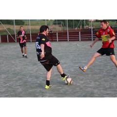 Fotbalový turnaj Bison's midnight 2016 - obrázek 285