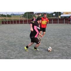 Fotbalový turnaj Bison's midnight 2016 - obrázek 287
