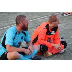 Fotbalový turnaj Bison's midnight 2016 - obrázek 292