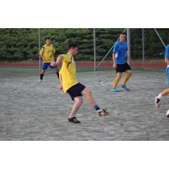 Fotbalový turnaj Bison's midnight 2016 - obrázek 293