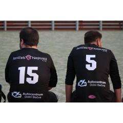 Fotbalový turnaj Bison's midnight 2016 - obrázek 299
