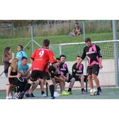 Fotbalový turnaj Bison's midnight 2016 - obrázek 304
