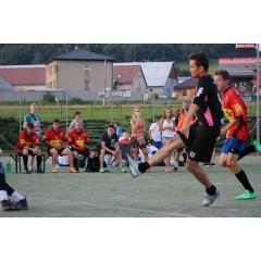 Fotbalový turnaj Bison's midnight 2016 - obrázek 305