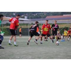 Fotbalový turnaj Bison's midnight 2016 - obrázek 306
