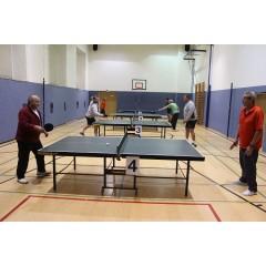 Pepinec CUP 2016 - turnaj ve stolním tenise - obrázek 2