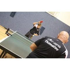 Pepinec CUP 2016 - turnaj ve stolním tenise - obrázek 7