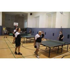 Pepinec CUP 2016 - turnaj ve stolním tenise - obrázek 8