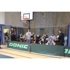 Pepinec CUP 2016 - turnaj ve stolním tenise - obrázek 13