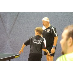 Pepinec CUP 2016 - turnaj ve stolním tenise - obrázek 23