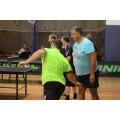 Pepinec CUP 2016 - turnaj ve stolním tenise - obrázek 30