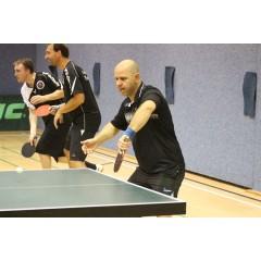 Pepinec CUP 2016 - turnaj ve stolním tenise - obrázek 31