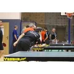Pepinec CUP 2016 - turnaj ve stolním tenise - obrázek 33